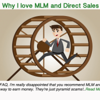 Why I love MLM and Direct Sales