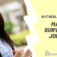 Real or Scam: Mall Surveyor Job Ad
