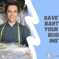 Save Cash – Barter for Your Small Business Instead