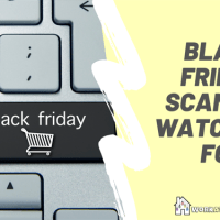 Black Friday Scams to Watch Out For