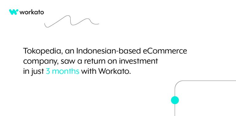 Tokopedia fact