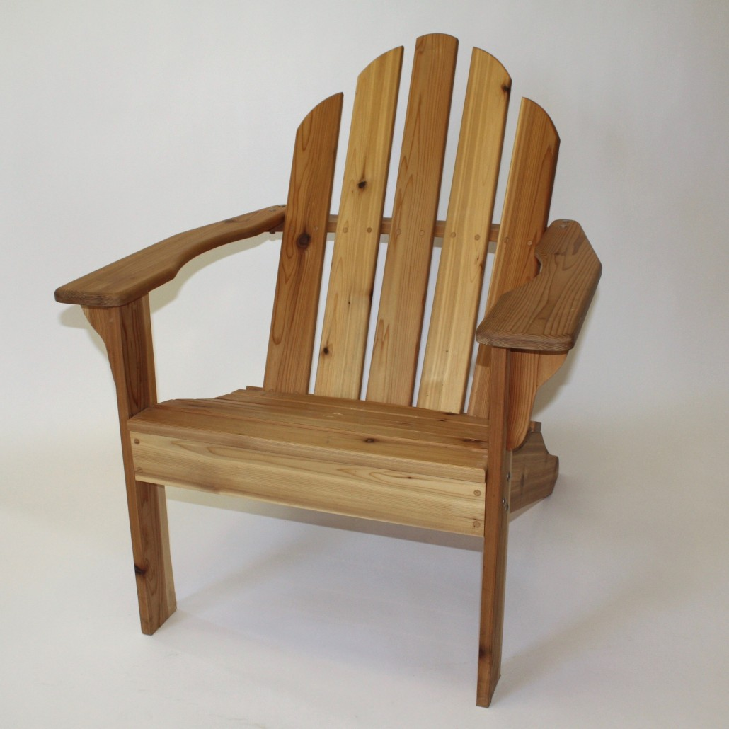 adirondack chair design history black and white paisley accent build an  the workbench