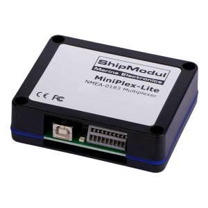 Shipmodul NMEA 0183 Multiplexxer