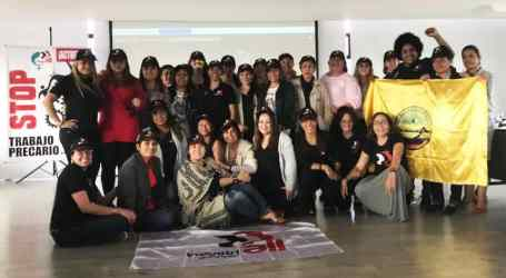 IndustriALL makes progress on gender work in Latin America and the Caribbean