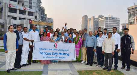 Indian unions resolve to fight precarious work and strengthen union power