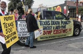 Houston. WW photo: Gloria Rubac