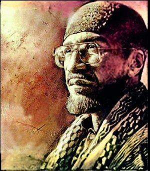 Support Jamil Al-Amin