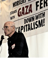 Excerpts from the talk given by Fred Goldstein at the 2014 Workers World Party National Conference in New York City.WW photo: G. Dunkel