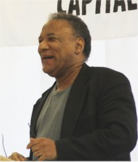 Excerpts from the talk given by Larry Holmes at the 2014 Workers World Party National Conference in New York City.WW photo: Brenda Ryan