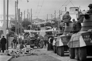 Algiers, 1960