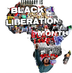 Black Liberation Month