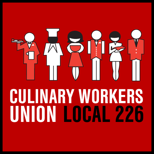 """A majority of workers at the Trump International Hotel Las Vegas have voted """"YES"""" to be represented by the Culinary Workers Union Local 226 and the Bartenders Union Local 165 of UNITE HERE."""