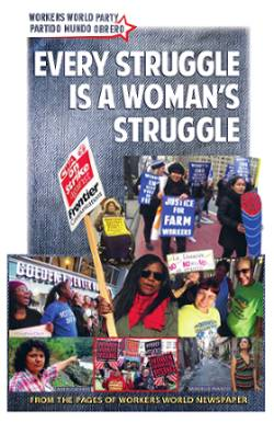 Book Cover: Every Struggle Is A Woman's Struggle