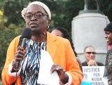 City Councilwoman Inez Barron