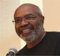 WWP National Committee member Abayomi Azikiwe