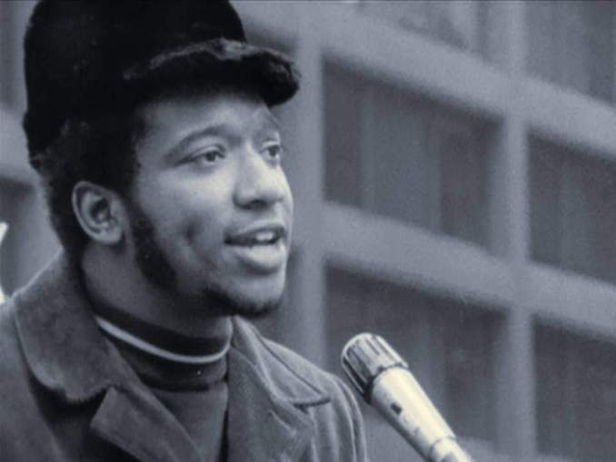 Fred Hampton Sr.
