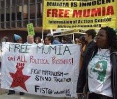 Free Mumia!