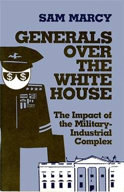 Book Cover: Generals over the White House