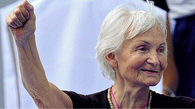 Margo Honecker