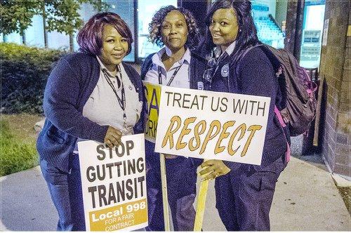 Photo: Milwaukee Teachers' Education Association