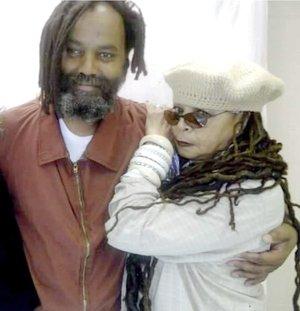 Mumia Abu-Jamal and Wadiya Jamal
