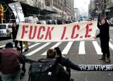 New York. Photo: Colin Ashby