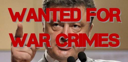 poroshenko-war-criminal