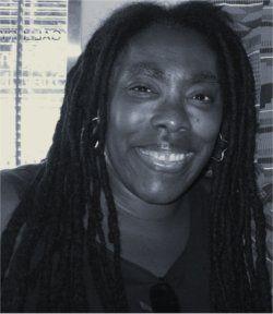 Ramona AfricaWW photo: Alan Pollock