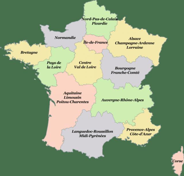regions-france