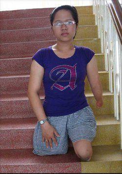 Tran Thi Hoan