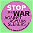 Blair, stop anti refugee policy