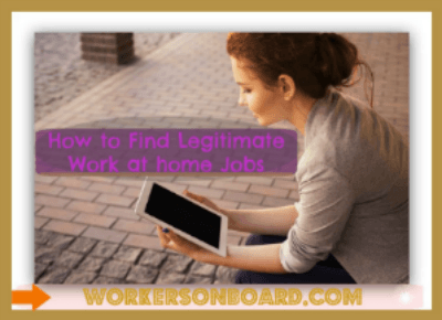 Work at home Course