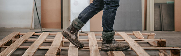 Guide: How to Find the Perfect Work Boot