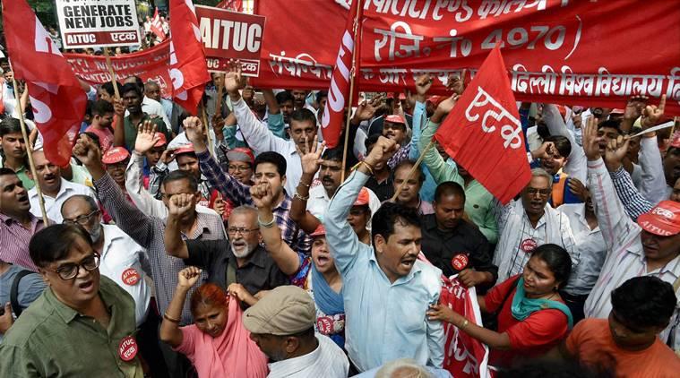 Photo of हड़तालों का अगस्तः इस महीने देश भर में कब कब किस क्षेत्र में होंगी हड़तालें?