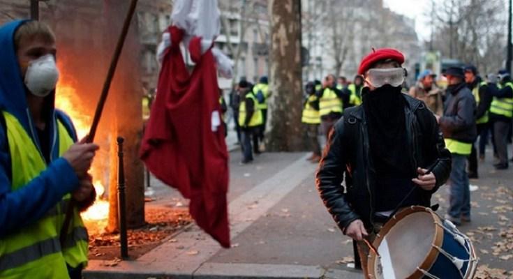 france revolt @EU_Eurostat