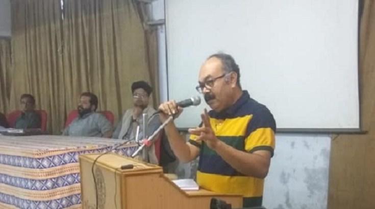 amreesh patel labour advocate