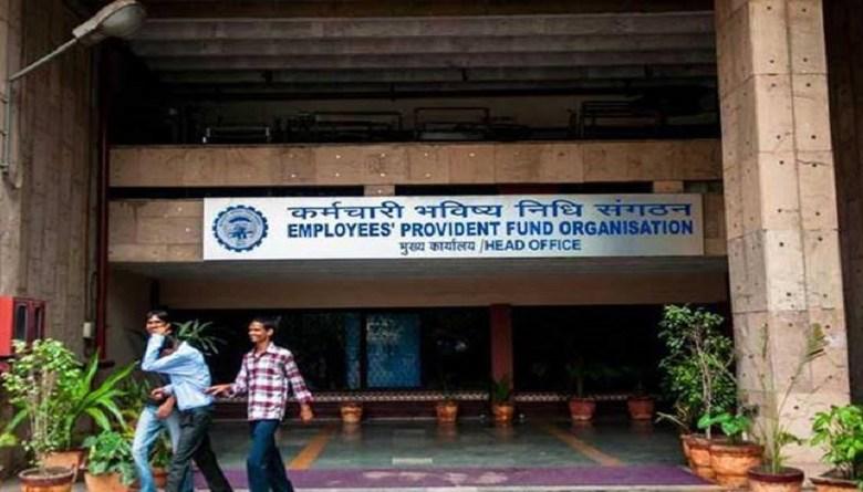 Photo of EPFO ने रोकी मज़दूरों की न्यूनतम पेंशन दोगुनी करने की योजना, आदर्श आचार संहिता का दिया हवाला