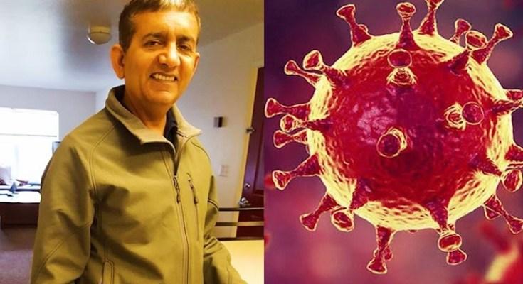 dr bhojraj singh epidemic expert scientist