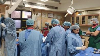 Photo of मेदांता, फ़ोर्टिस जैसे निजी आस्पतालों को अधिग्रहित करने की मांग तेज़