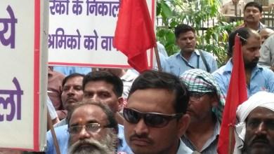 Photo of टीयूसीसी उत्तरप्रदेश ने श्रम कानूनों पर योगी सरकार को चेताया