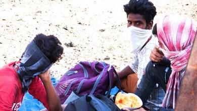 Photo of भूख से बड़ा बागी कुछ नहीं होता इस दुनिया में!- ख़ालिद ख़ान की कविताएं
