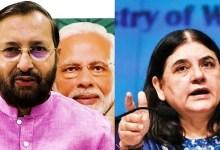 Photo of मेनका गांधी के लिए एक गर्भवती मज़दूर महिला से बड़ा है गर्भवती हथिनी का दुख?