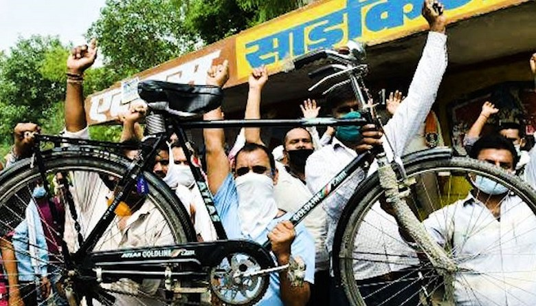atlas cycle haryana
