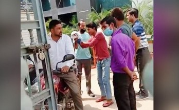 accident in century auto engineering AUTO ENGG