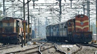 Photo of 7000 रेलवे स्टेशनों पर कदम रखने का वसूला जाएगा यूजर चार्ज