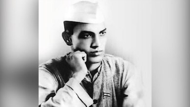 Photo of बर्बर राज़ा के ख़िलाफ़ 84 दिन आमरण अनशन करने वाले श्रीदेव सुमन कौन थे?