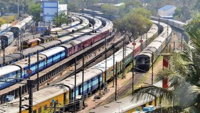 Photo of रेलवे का निजीकरण नहीं होगा, कुछ साल तक प्राइवेट कंपनियां चलाएंगी ट्रेनें: नीति आयोग