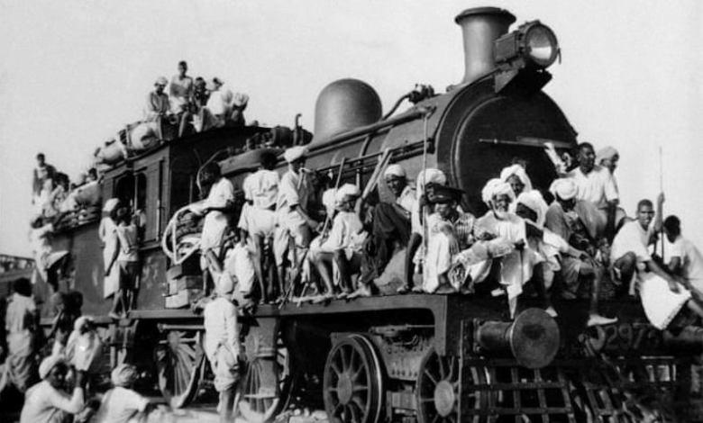 Photo of अंग्रेज़ों के ख़िलाफ़ 1907 की वो रेल हड़ताल जब कोई भी ट्रेन स्टेशन तक नहीं पहुंचीः इतिहास के झरोखे से-1
