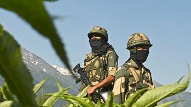 Photo of इंडिया-चाईना विवाद- रक्षा मंत्रालय की वेबसाइट से हटा चीनी 'अनधिकार हस्तक्षेप' स्वीकार करने वाला डॉक्टूमेंट