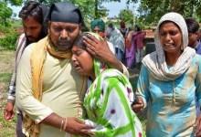 Photo of पंजाब में ज़हरीली शराब पीने से 86 लोगों की मौत, 25 संदिग्ध गिरफ़्तार